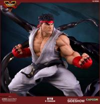 Gallery Image of Ryu V-Trigger Statue