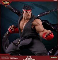 Gallery Image of Ryu V-Trigger Satsui No Hado Statue