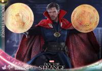 Gallery Image of Doctor Strange Sixth Scale Figure