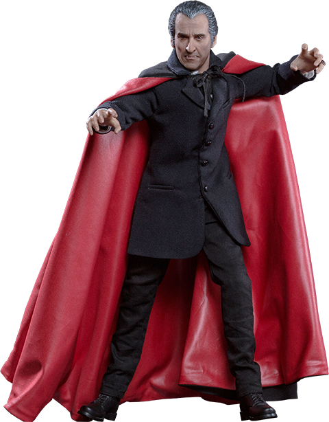 Star Ace Toys Ltd. Count Dracula Sixth Scale Figure