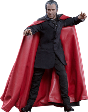 Count Dracula Sixth Scale Figure