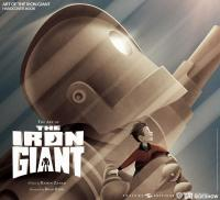 Gallery Image of The Art of the Iron Giant Book