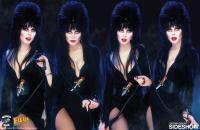 Gallery Image of Elvira Mistress of the Dark Book