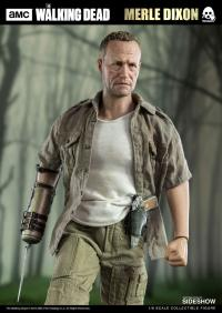 Gallery Image of Merle Dixon Sixth Scale Figure