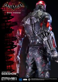 Gallery Image of Red Hood Polystone Statue