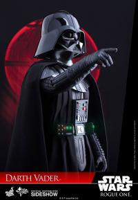 Gallery Image of Darth Vader Sixth Scale Figure