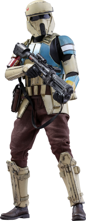 Shoretrooper Sixth Scale Figure