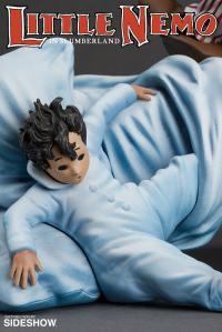 Gallery Image of Little Nemo in Slumberland Statue
