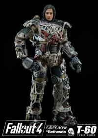 Gallery Image of T-60 Power Armor Sixth Scale Figure