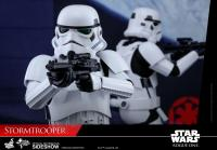 Gallery Image of Stormtrooper Sixth Scale Figure
