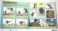 Gallery Image of The World According to Spider-Man Book