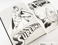 Gallery Image of DC Comics Coloring Book Book