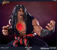 Gallery Image of Evil Ryu Dark Hado Statue