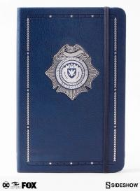 Gallery Image of Gotham Hardcover Ruled Journal Book