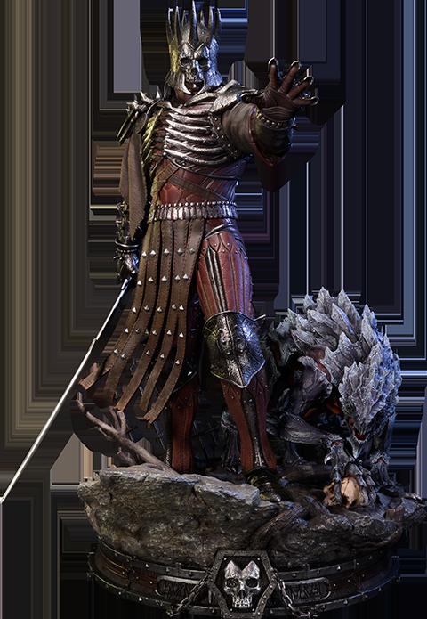 Prime 1 Studio Eredin Polystone Statue