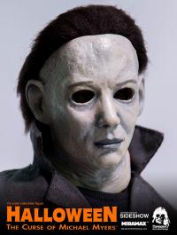Gallery Image of The Curse of Michael Myers Sixth Scale Figure