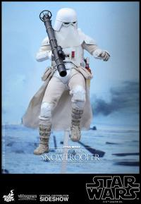 Gallery Image of Snowtrooper Deluxe Version Sixth Scale Figure