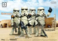 Gallery Image of Sandtrooper Sergeant Collectible Figure