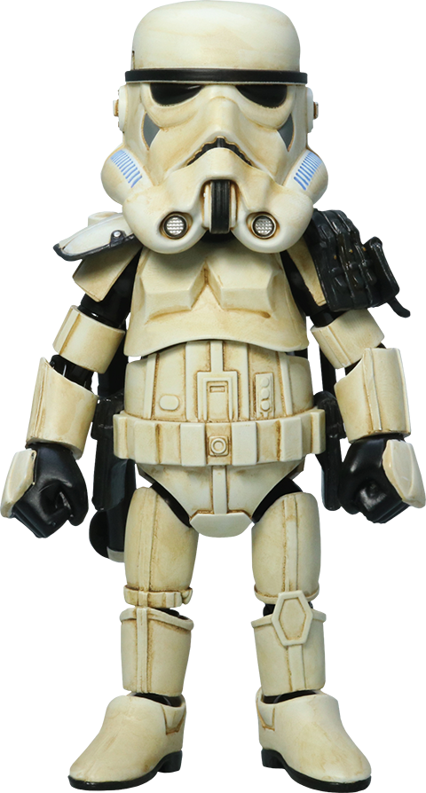 Herocross Company Limited Sandtrooper Sergeant Collectible Figure