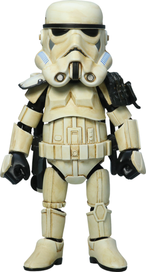 Sandtrooper Sergeant Collectible Figure