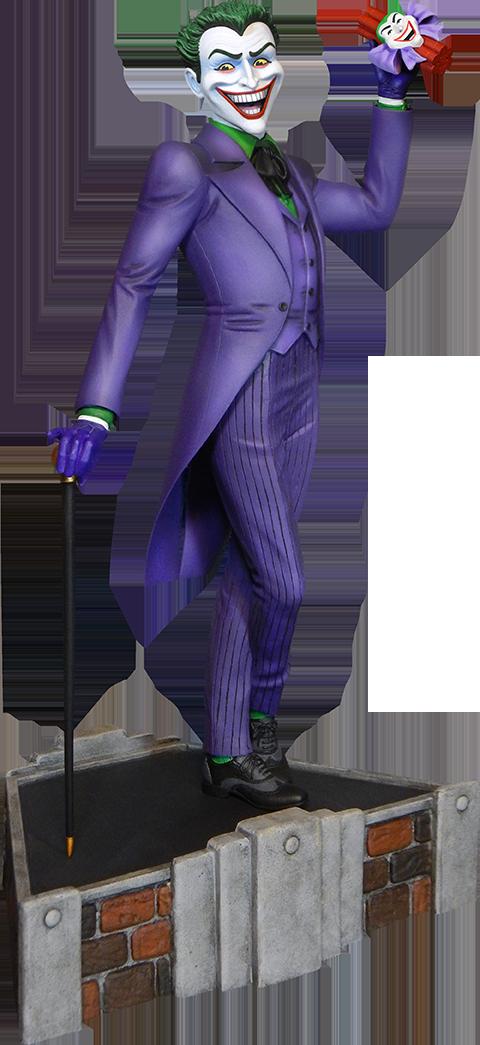 Tweeterhead Classic Joker Maquette