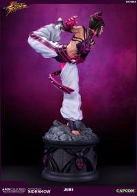 Gallery Image of Juri Statue