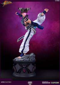 Gallery Image of Juri Player 2 Blue Statue
