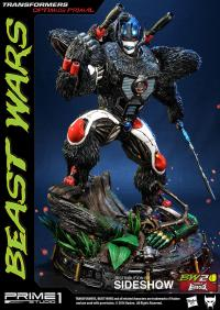 Gallery Image of Optimus Primal Statue