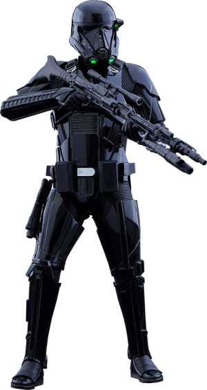 Death Trooper Sixth Scale Figure
