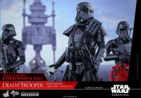 Gallery Image of Death Trooper Specialist Deluxe Version Sixth Scale Figure