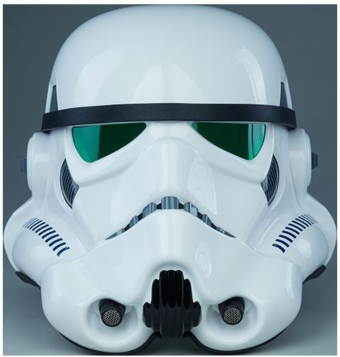 EFX Stormtrooper Helmet Prop Replica