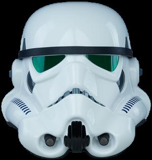 Stormtrooper Helmet Prop Replica