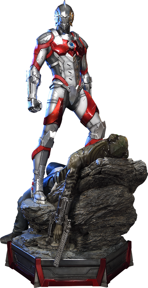 Prime 1 Studio Ultraman Statue