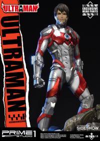 Gallery Image of Ultraman Statue
