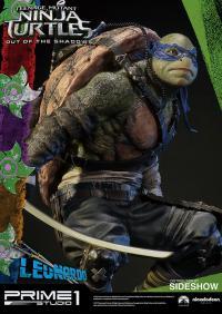 Gallery Image of Leonardo Statue