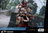 Gallery Image of Chirrut Imwe Sixth Scale Figure