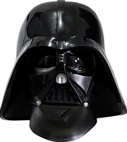 EFX Darth Vader Helmet Prop Replica