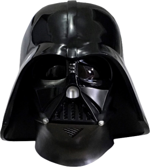 Darth Vader Helmet Prop Replica