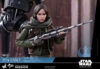 Gallery Image of Jyn Erso Deluxe Version Sixth Scale Figure