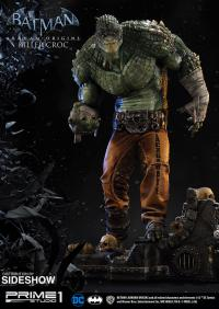 Gallery Image of Killer Croc Statue