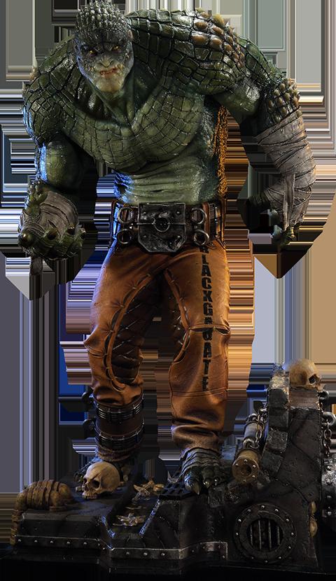 Prime 1 Studio Killer Croc Statue