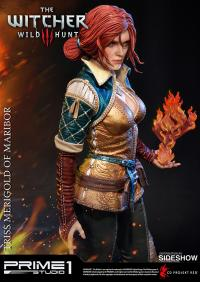 Gallery Image of Triss Merigold of Maribor Statue
