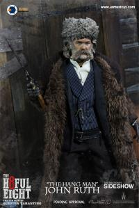 Gallery Image of The Hang Man John Ruth Sixth Scale Figure
