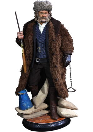 The Hang Man John Ruth Sixth Scale Figure