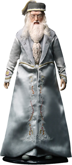 Albus Dumbledore II Sixth Scale Figure