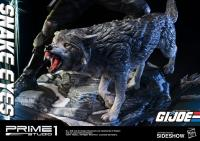 Gallery Image of Snake Eyes Statue