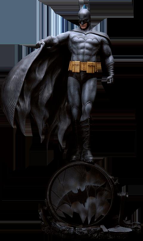 Yamato USA Batman Statue