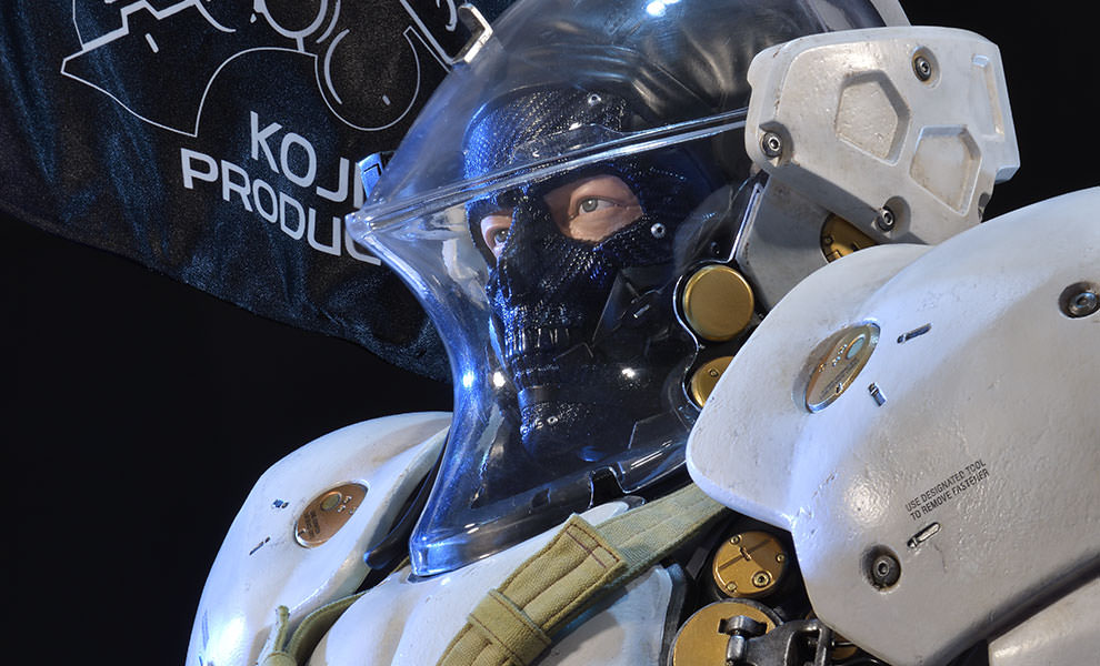 Gallery Feature Image of Ludens Statue - Click to open image gallery