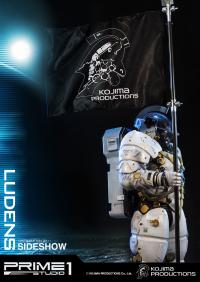 Gallery Image of Ludens Statue