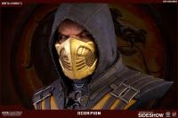 Gallery Image of Scorpion Life-Size Bust